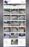 2-9- Paving blocks , web ok kamen by R1Design