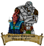 Braylors by Jazon19