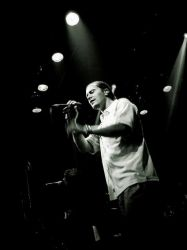 Mike Patton III by calcross