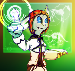 Horses are real - Commission by AkkeeArtist