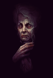 Dishonored: An Emperor begged for her hand once by coupleofkooks