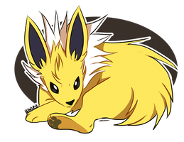 + Jolteon +