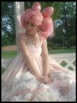 .:SM Chibiusa:. by Dawnrie