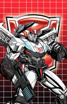 Prowl by 1314