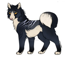 Pupper OTA/MYO/NYP -CLOSED- by TheAdoptArtist