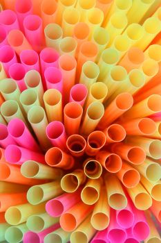 Straws by Aenduil