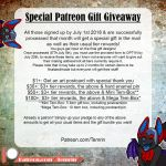 8 Days left to join and get BONUS SWAG! by Temrin