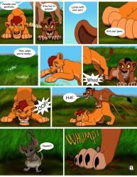 Brothers - Page 9 by Nala15