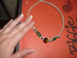 Hemp Necklace 4 by cypris-quynh