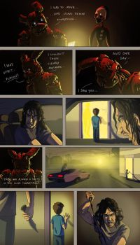 The story behind Forgiveness-page07 by Leda456