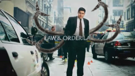 Law Order Doc Ock by yamilamir