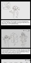 The Way of the Morph Page 1 by Moremorphing