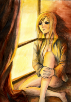 EDIT parasite eve fanart by wwwdots
