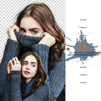 Png Pack 2026 - Lily Collins by southsidepngs
