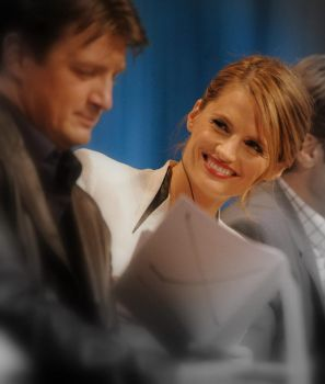 A StaNathan look by lola091