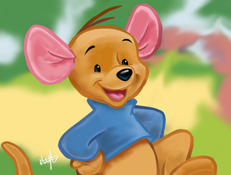 Worksheet. Roo from Winnie the Pooh favourites by tylerleejewell on DeviantArt