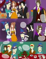 Ca halloween event part 3 by Serenpi