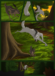 King of Wolves - Sojourn ch.2 Pg.2 by animeWolffreak23