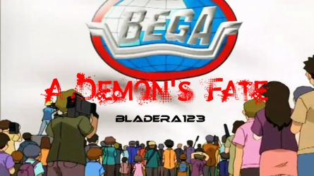 A Demon's Fate - Thumbnail by BladEra123