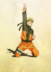 Naruto- Winner- Finished by Renny08