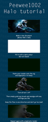Halo signature tutorial by peewee1002