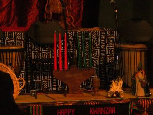 This is Kwanzaa by Zimarra