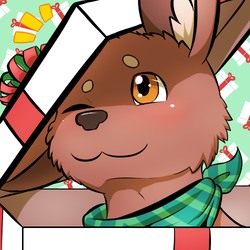 Sandstone Holiday Icon by RymNotrim