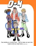 D4: Rpg Boy Band by wonderfully-twisted