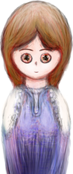 Nithi sprite by SelLillianna
