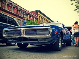 American Muscle by confucius-zero