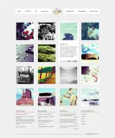 Photographers Portfolio by 29boby