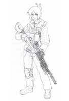 M14 by Soap971