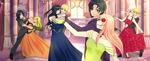 ~Family Ball~ by Tomachi-chan