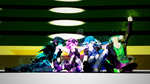 JADE Lowest Low Animation and Art Dump (Stash Link by BrandonK10