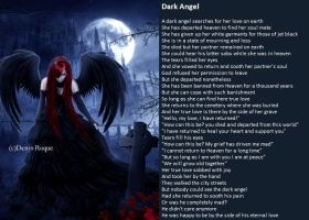 Dark Angel by demonrobber