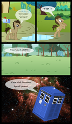 It Happens All the Time by MaeraFey