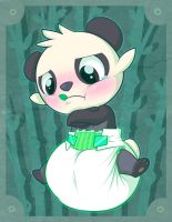 Pancham is Unable to Move!
