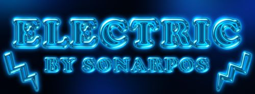 Electric style by sonarpos