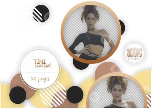 Png pack 097 // Martina Tini Stoessel by BeingPngs