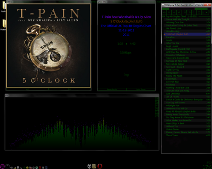 foobar config by irbiz7