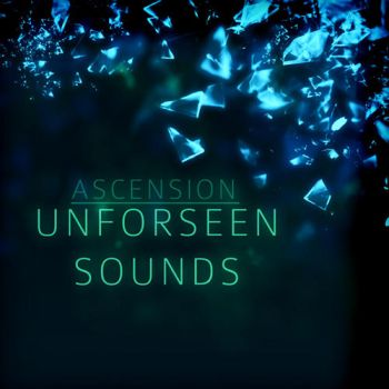 Ascension - Unforseen Sounds (Album Art) by rebel28