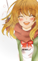 Smile by hitomichan93