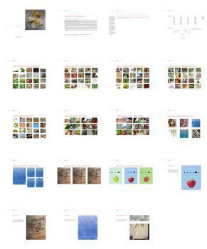 Idea and Image Portfolio by Bezmo