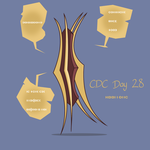CDC - Day 28 - kuurrone by mel-de-ly