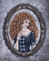 Briar Rose by Shakoriel