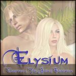Elysium Chapter 1 Preview by EmilyCammisa