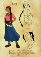 Safie character page by thenumber42
