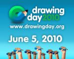World Drawing Day - by ratemydrawings