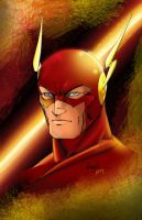 Flash by JeffieB