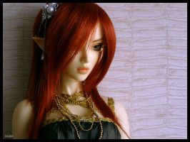 Gahaiah - new hair by Lelahel-Clothes